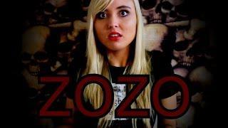 SCARIEST Ouija Board Demon!  ZOZO!