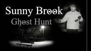Sunny Brook Park - Ghost Hunt (Wadena, MN)