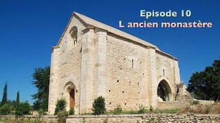 CDP - E10 - S02 L ancien monastere enquête paranormal chasseur de fantômes hante