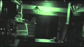 Fantasma en un bar