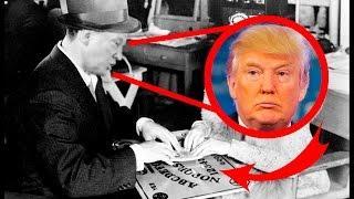 Donald Trump hizo un pacto con el diablo para ser RICO? | La Experiencia Paranormal de Donald Trump