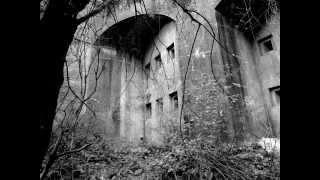 Fort Borstal Live broadcast ghost hunt - 20th September 2014