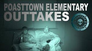 Outtakes from Poasttown Elementary