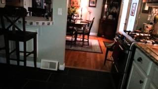 EVP can't make out... Asking a question