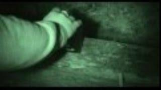 It's Here With Us - Poltergeist Caught In Real Life As Geophone Goes Crazy