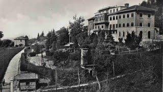 Istituto Luraschi -I N A M- Saltrio Varese Ex Colonia