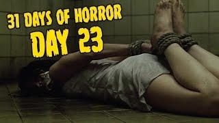 31 DAYS OF HORROR • DAY 23: The Chaser
