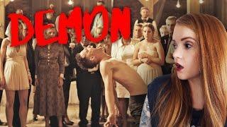 Horror Review : Demon (2015)