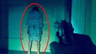 5 Paranormal Events Witnessed By Police!