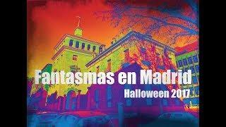 Hablando con Fantasmas en Halloween #2 / Ghost Area - Area Fantasma