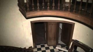 Nachtfilm Spokende Villa The Ghosthunter
