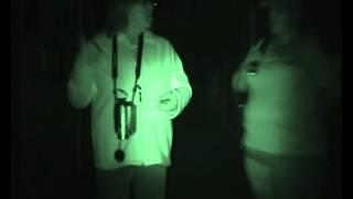 August 18 guest ghost hunt.Kimberley and Leah's video