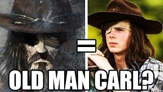 10 Theories About How The Walking Dead Will End
