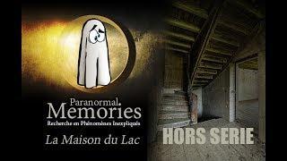 Memories : Hors Série - La Maison du Lac - Esprit Taquin