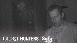 GHOST HUNTERS (Clips) | 'Gyrocam' | Syfy