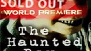 The Haunted Boy, The Secret Diary Of The Exorcist.  Theatrical Trailer Sold Out Shows