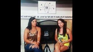 Ghost Hunters Krysie & Ashley talk Ghosts and Sex