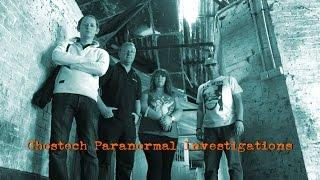 Ghostech Paranormal Investigations - Episode 22 - South Foreland Battery