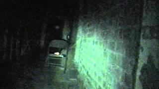 Ohio State Reformatory Video Evidence