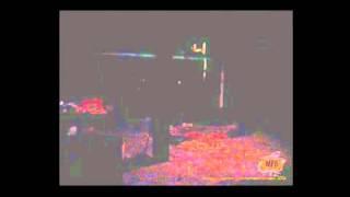 Apparition fantôme sur la route 66