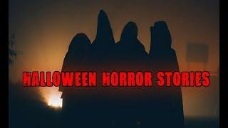 3 Creepy True Halloween Horror Stories