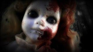 CREEPIEST DOLL EVER! Haunted Doll Experience! - Paranormal America