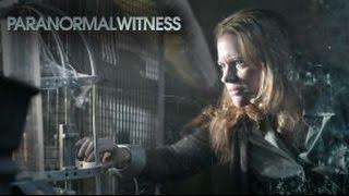 "Paranormal Witness - ""The Hotel"" Full Episode"