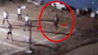 OMG Real Ghost Caught On CCTV Camera | Scary Videos | Man Without Shadow | Real Ghost Videos