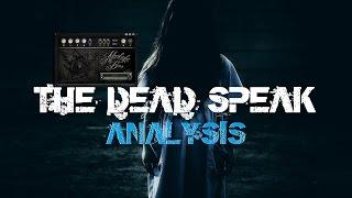 Paranormal Voice | REINCARNATION | ANALYSIS | THE DEAD SPEAK | Spirit Box Session 11