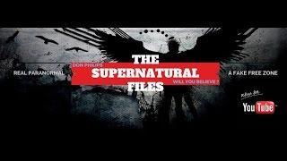 HAUNTED BODMIN JAIL TRAILER   (The Supernatural Files)