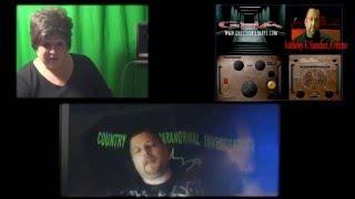 Ghost Box Spirit Communication -Amityville Murders 2015