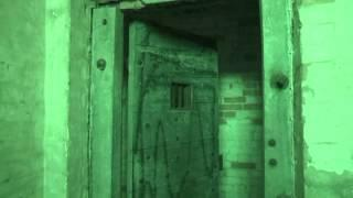 """Paranormal Investigation """"The Unchanged Prison"""""""