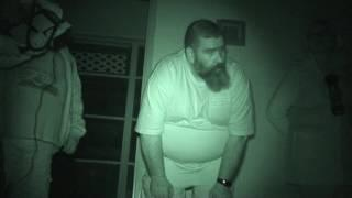 HAUNTED LUNATIC ASYLUM!! AUSTRALIAN PARANORMAL SOCIETY MAY INVESTIGATION TOUR
