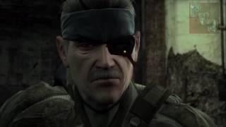metal gear Solid 4 part 2