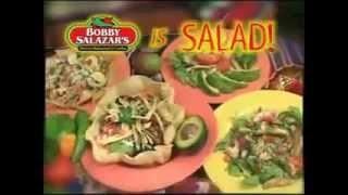 BOBBY SALAZAR's by Brian Kenney Fresno