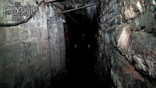 [SCARY] Exploring The HAUNTED Body Tunnels of Eureka Springs | THE PARANORMAL FILES