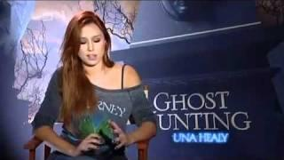 Ghosthunting With The Saturdays - Part 1 of 11