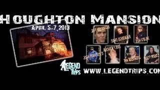 Spooky Southcoast 3-30-13: Ouija with Karen Dahlman