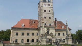 Schloss Greillenstein (G.E.T und Paranormal Wien)