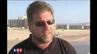 Chasse à la sirène au Nord d'Israël