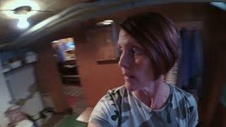 Storytime | Spöket i källaren!