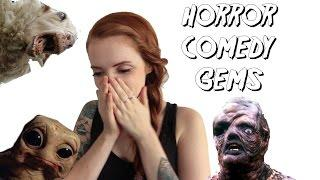 Horror Comedy Gems