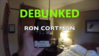 DEBUNKING HUFF PARANORMAL THE HAUNTED HOTEL VENDOME PART 1