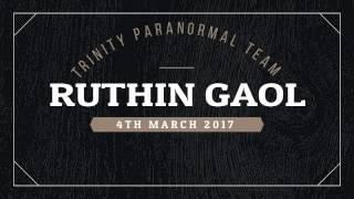 Ruthin Gaol - 4.3.17 - Final Session