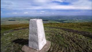 Pendle Hill WITCHES & Ghosts | PARANORMAL Investigation Trailer | The PARANORMAL-X Team
