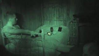 Maison du Bootlegger - Prohibition - Ghosts In Time - Chasseurs Traqueurs de Fantomes - Paranormal