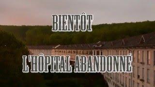 Extrait L'Hôpital Abandonné S01E03