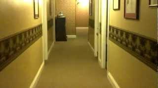 haunted hotel