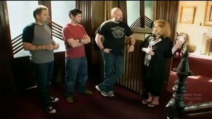 GHOST HUNTERS - SEASON 6 - EPISODE 16 - Lemp Mansion - Paranormal Supernatural Ghosts (full document