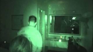 American Ghost Adventures investigates a Haunted Hotel
